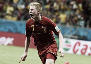 Belgium vs Australia: Preview