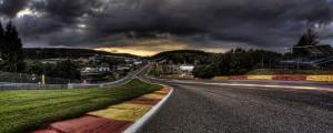 F1, Gran Premio del Belgio - Spa attende la F1 con l'incognita meteo