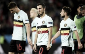 Opinion: Belgium's Euro 2016 exit unsurprising after largely forgettable tournament