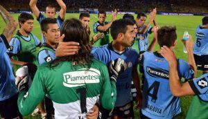 Belgrano a un paso de la Sudamericana
