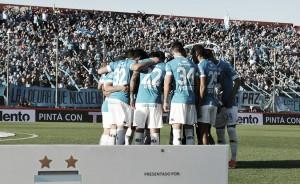 El abril de Belgrano, un mes crucial para coparse
