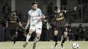 Central cierra su año visitando a Belgrano