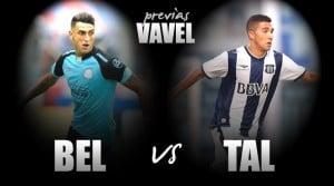 Previa Belgrano - Talleres: 'Matadores' y 'Piratas' vuelven a verse en Primera