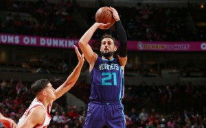 NBA Preseason 2016 - Ottimo Belinelli, Charlotte supera Chicago. Utah a valanga sui Clippers