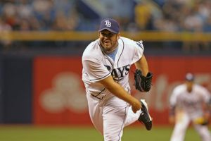 Washington Nationals Agree With Heath Bell On Minor-League Contract