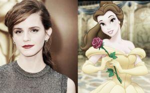 Watson será protagonista en 'La bella y la bestia'