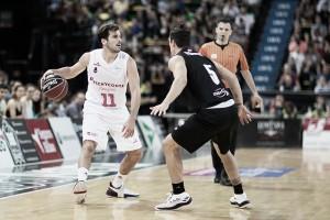 Nueva oportunidad perdida para Tecnyconta Zaragoza