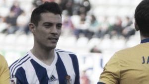 Carlos Bellvís refuerza el lateral alfarero