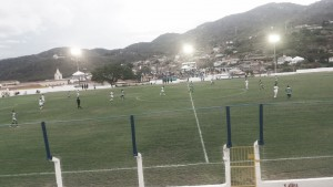 Salgueiro foi o único time do interior a vencer na quarta rodada do Campeonato Pernambucano