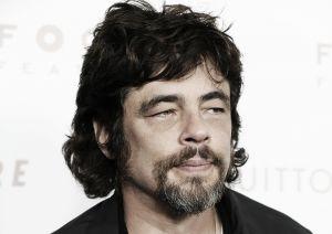 Benicio del Toro recibirá el segundo premio Donostia en el Festival de San Sebastián 2014