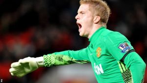 Ben Amos seeks Manchester United exit after current Bolton Wanderers loan