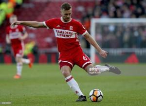 Burnley sign Middlesbrough'sBen Gibson