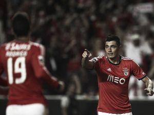 Benfica - Nacional: el cielo empieza a despejarse en Da Luz