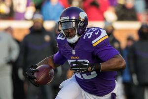 Dallas Cowboys Workout Running Back Ben Tate, Searching For This Year's Justin Forsett