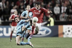 Benfica - Zenit: amistades peligrosas