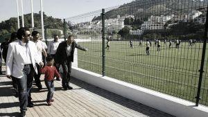 Benahavís refuerza su patrocinio al Málaga