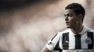 Ben Arfa tells of his Newcastle United 'hell'