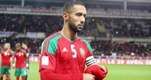 Estrella de Marruecos 2018: Mehdi Benatia, el muro marroquí