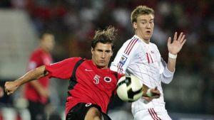 Albania vs Denmark preview: Danes ready to make a splash