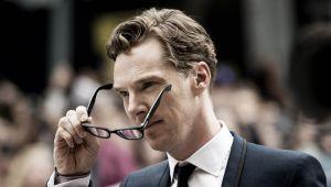 Benedict Cumberbatch quiere seguir haciendo de Sherlock toda su vida