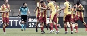 Serie B, il Benevento si aggiudica il derby con l'Avellino