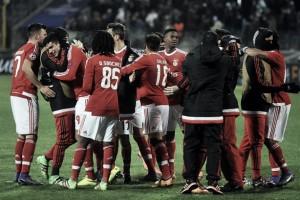 La presión vuelve a recaer sobre el Benfica