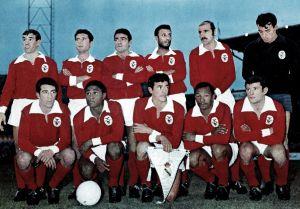 Benfica: la consagración de una generación