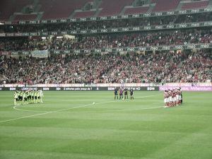 Benfica - Arouca: A seguir siendo líderes