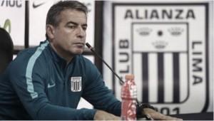"""Pablo Bengoechea: """"El fútbol se gana de todas las maneras posibles"""""""