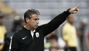 "Pablo Bengoechea: ""Nos ilusiona lo que queremos alcanzar"""