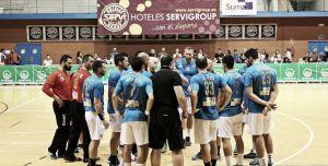 BADA Huesca - BM Benidorm: a volver a sumar o seguir sumando