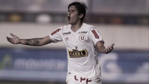 Horacio Benincasa pidió disculpas a hinchas de Universitario por bloopers ante Colo Colo