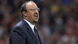 "Napoli eliminato, parla Benítez: ""Vinciamo tutti, perdiamo tutti"""