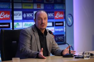"Benitez: ""We have nothing to lose"""
