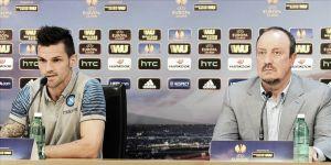 """Christian Maggio: """"Tenemos que darlo todo ante el Slovan"""""""