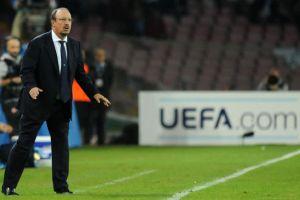 """Benitez: """"Il mio Napoli è pronto per i preliminari """""""