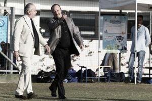 De Laurentiis incontra Benitez: svolta rinnovo?