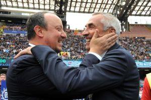 """Reja torna a Napoli: """"Sarà emozionante, ma dobbiamo far punti"""""""