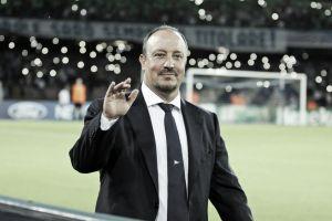 Napoli ed il lusso di criticare Benitez