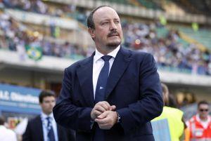 Napoli, Benitez: rinnovo in forte dubbio