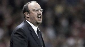 """Benitez: """"Ho imparato che contro la Juve 'ci può stare', ma non mi piace perdere così"""""""