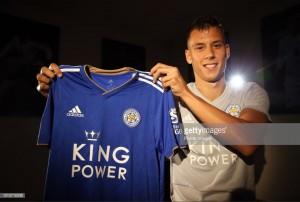 Leicester complete deadline day swoop for Dinamo Zagreb defender Filip Benković