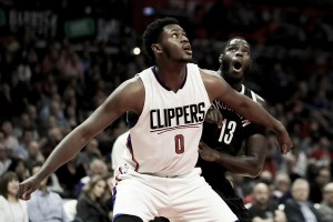 Brooklyn Nets waive Anthony Bennett; Sign Quincy Acy