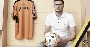 """Bennett, nuevo jugador del Wolverhampton: """"No quiero jugar en Championship"""""""