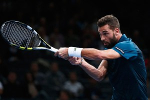 ATP Chennai: Thomas Fabbiano lotta ma non basta. Paire vola in semifinale
