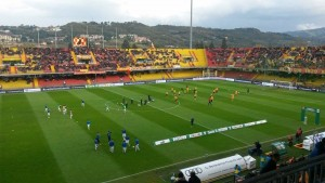 Serie A, le formazioni ufficiali di Benevento - Roma
