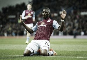 Bacuna hopes star man Benteke will stay