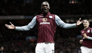 Benteke ferma il Manchester United: finisce 1-1 al Villa Park