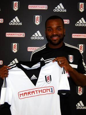 Bent est finalement prêté à Fulham