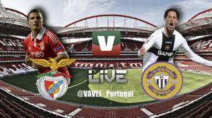 Benfica vs Nacional en vivo y en directo online